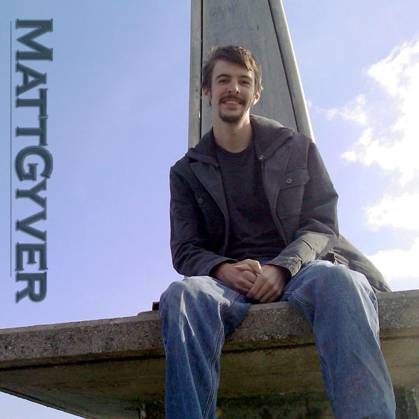 MattGyver's Profile Picture