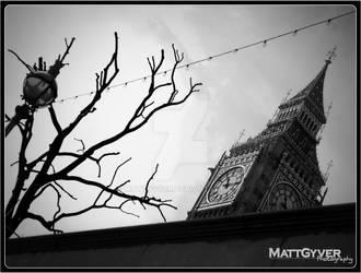 Londres BW