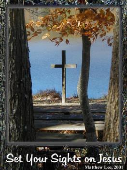 Set Your Sights on Jesus