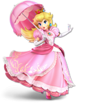 Super Smash Bros. Ultimate - 13. Peach