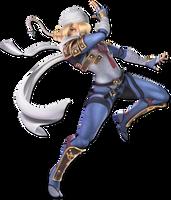 Super Smash Bros. Ultimate - 16. Sheik by pokemonabsol