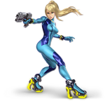 Super Smash Bros. Ultimate - 29. Zero Suit Samus