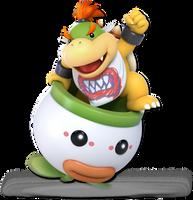 Super Smash Bros. Ultimate - 58. Bowser Jr. by pokemonabsol