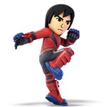 Super Smash Bros. Ultimate - 51. Mii Brawler