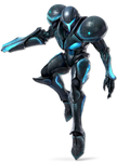 Super Smash Bros. Ultimate - 04E. Dark Samus