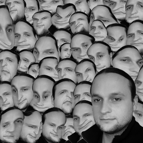 Clone army by SanderJansen