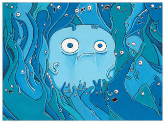 Phobia by SanderJansen