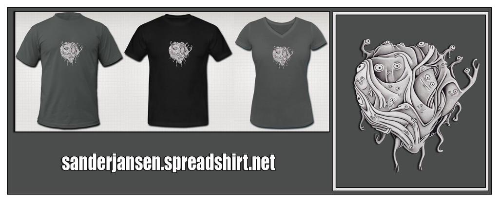 New shirts :) by SanderJansen