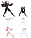 Spiderman Portfolio 27