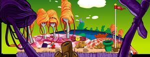 Pasta Land