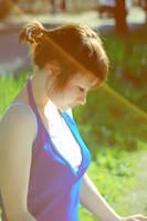 me in summer