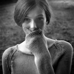 Portraits by KonradC