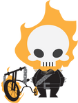 Lil Ghost Rider