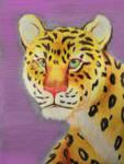 Leopard Haze