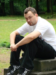 Przemo85's Profile Picture