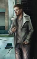 Dean by J-Grey
