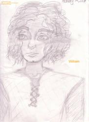William Jauksen Thudrene by Polkadot-Piglet