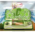Nintendo DS - collab
