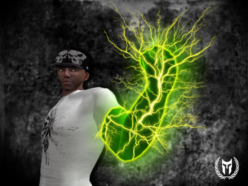 Lightning Manipulation (Concept) - Giant Bomb