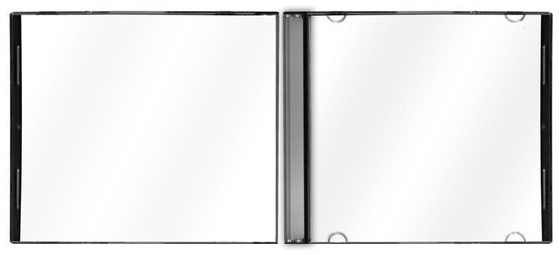 Cd Case Template Dark by Gigabeatmusiccoverar on DeviantArt