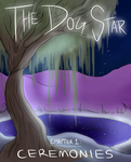 The Dog Star - Chp. 1 Cover