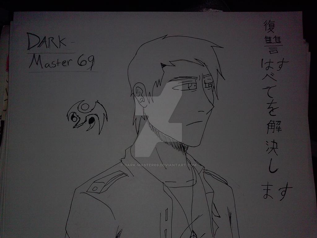 dark-master69's Profile Picture