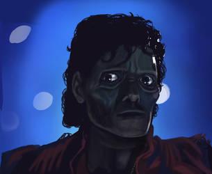 Michael Jackson: The Look