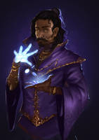 Glorious Gilmore by CaioESantos