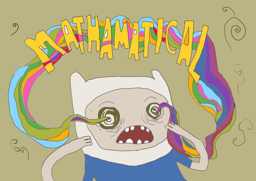 Adventure time Mathematical by Jo-Tyea on DeviantArt