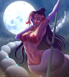 Konosuba - Sylvia