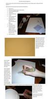 Card Captor Sakura Staff by xmoonlitxdreamx