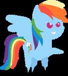 Bbbff Rainbow Dash