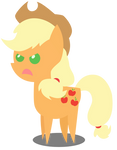Bbbff Applejack
