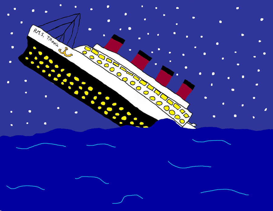 Suggestions Online | Images of Sinking Ship Drawing