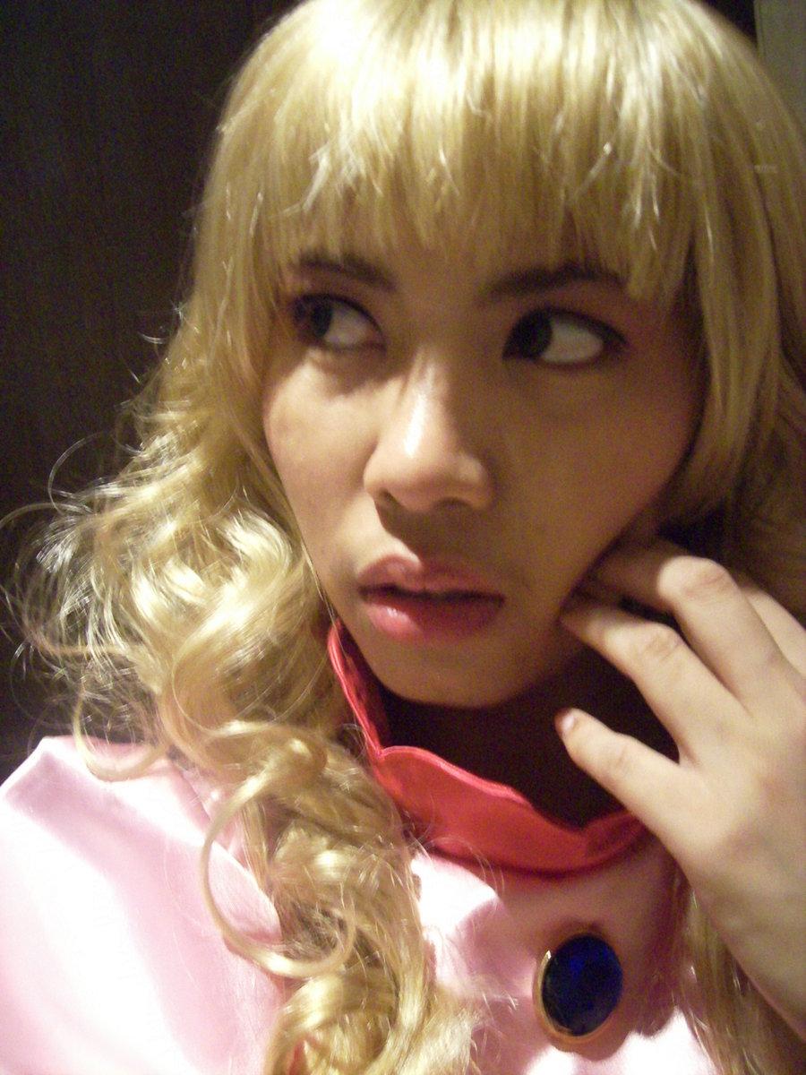 Princess In Hiding by japanesenagi