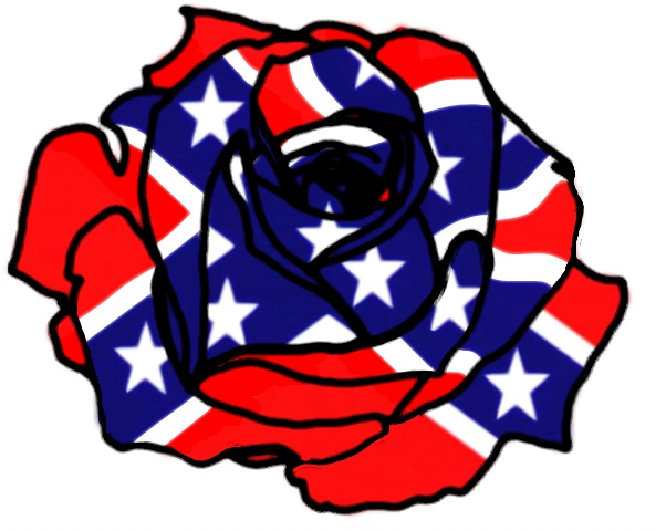 rebel rose tattoo 2 by darksage777 on deviantart. Black Bedroom Furniture Sets. Home Design Ideas