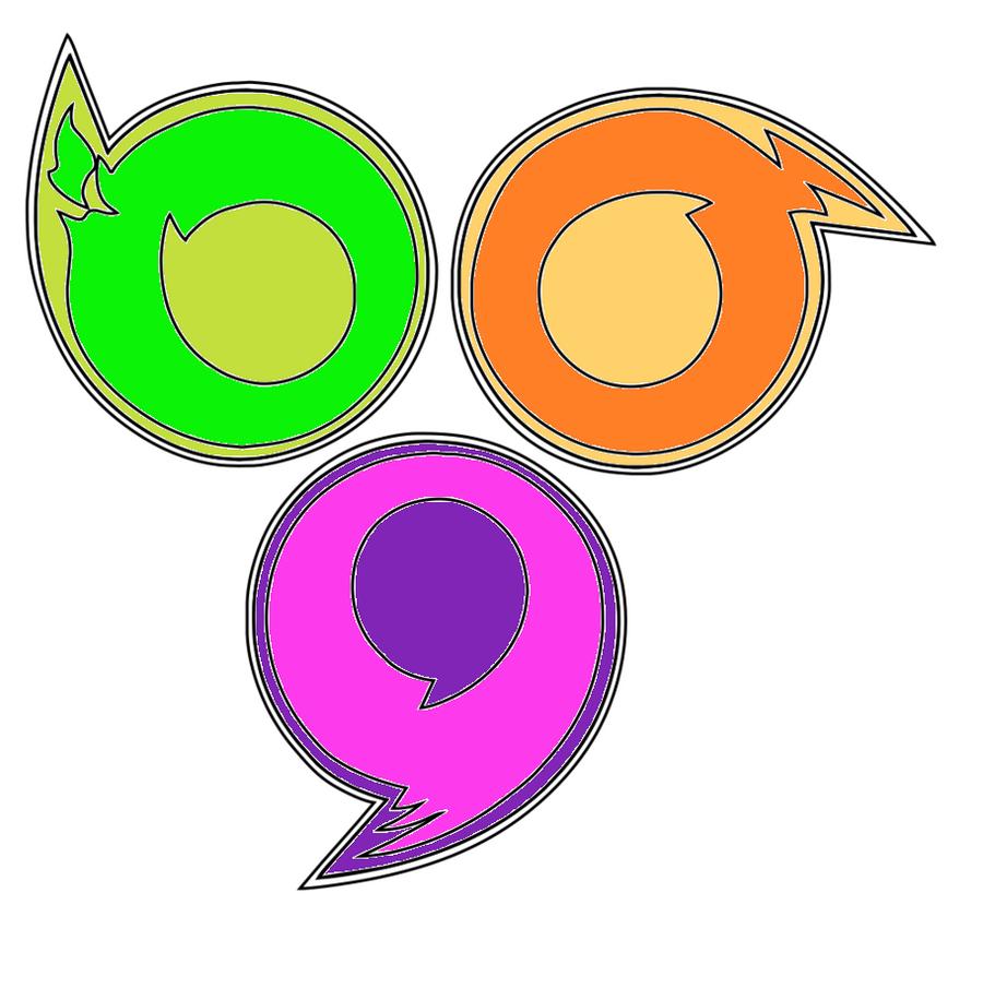 New Sonics Logo Sonic Team Logo Heroes Chaotix
