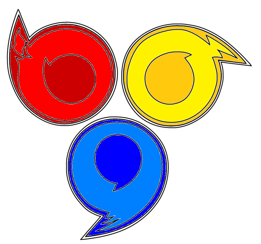 head symbol sonic the hedgehog logo