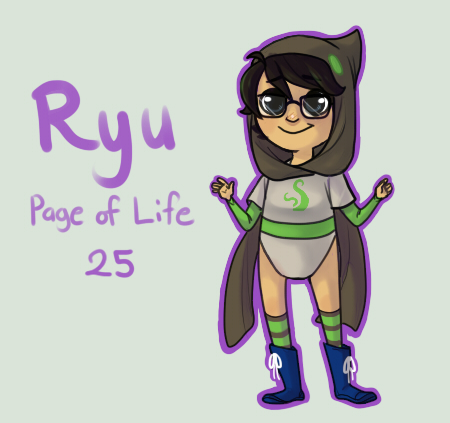 RyuichiFoxe's Profile Picture