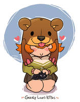 Grizzly Loves