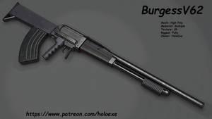 BurgessV62 - Patreon