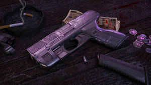 S.M.A.R.T Gun [ HK VP70 Kinetic Concept ]