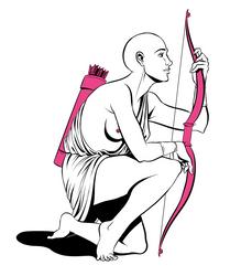 INKtober # 10 by Lefantoan