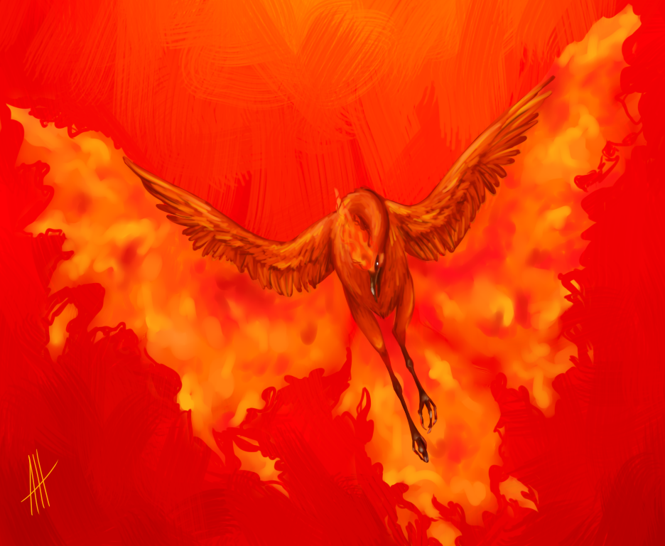 Moltres by soulwithin465