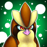 Pidgey by soulwithin465