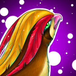 Pidgeot by soulwithin465