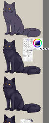 Shading Tutorial - with SAI by soulwithin465