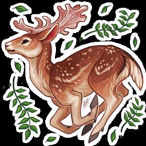 Sticker Commission 4