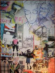 bedroom's-wall by Hellnigno