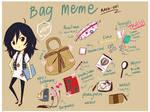 Bag meme